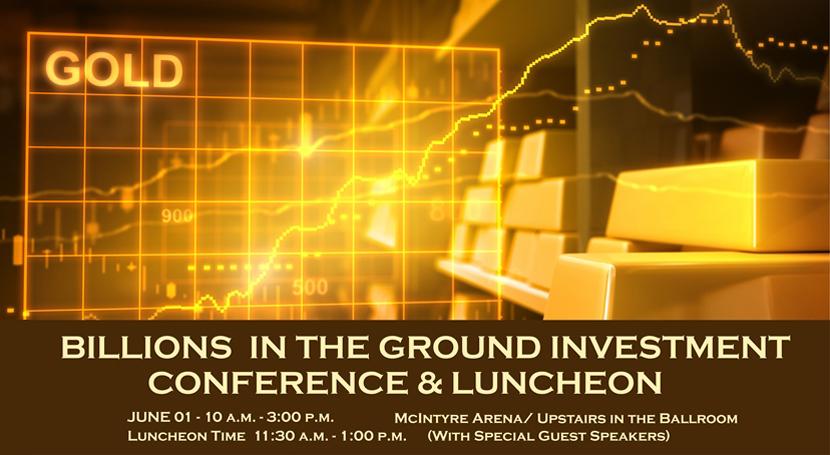 Investment Forum Banner