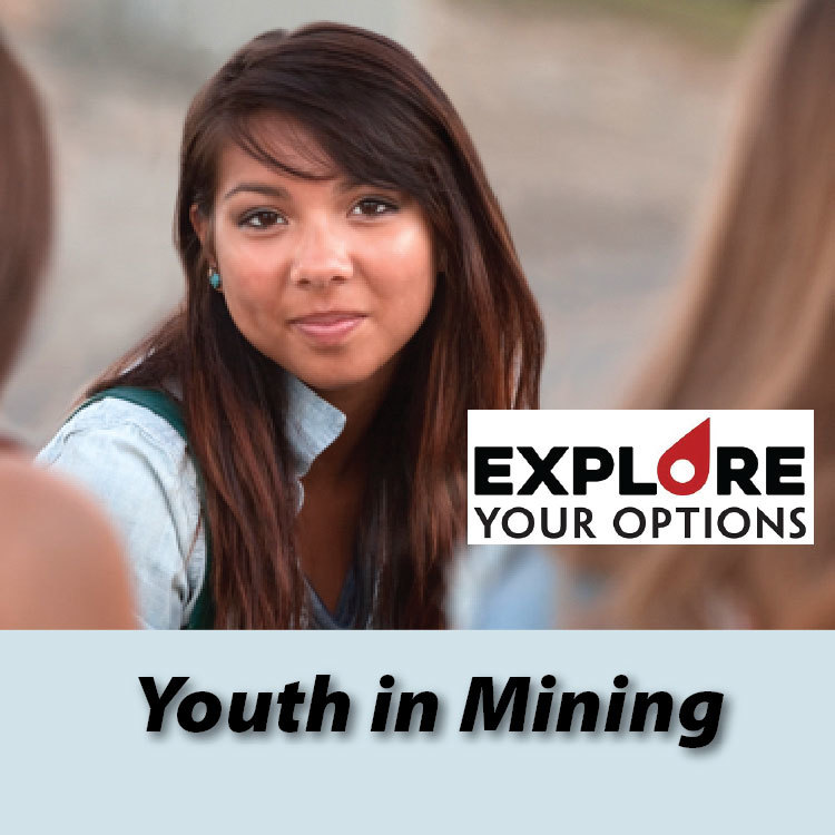 Youth in Mining